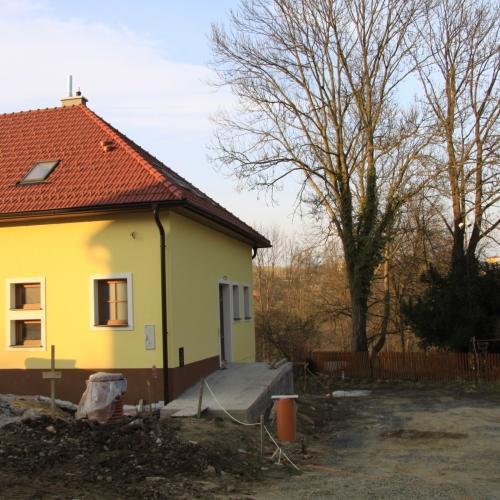 Farní dům Valašské Klobouky
