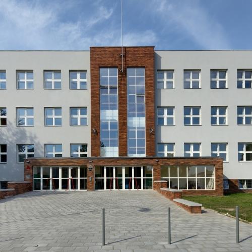 NPÚ Ostrava – repliky špaletových oken