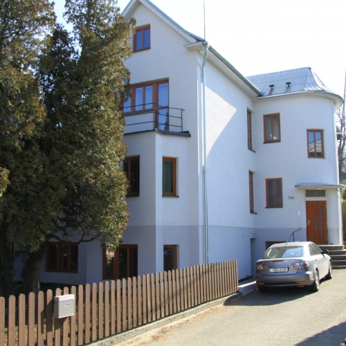 RD Valašské Klobouky III