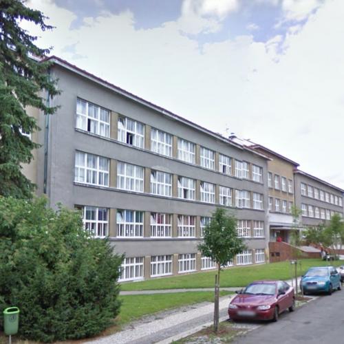 Základní škola T.G.Masaryka Poděbrady