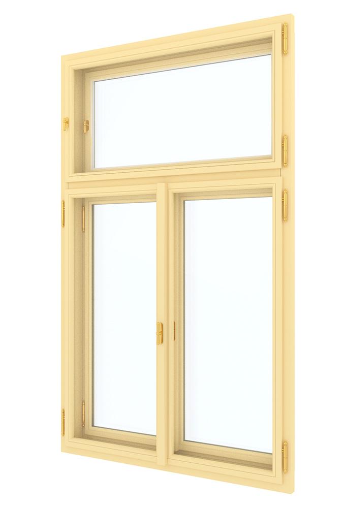Špaletové okno SCHS