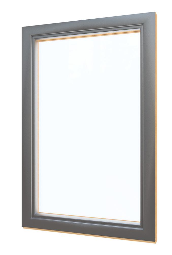 Dřevohliníkové okno IV78